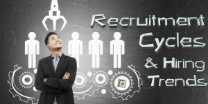 Recruitment Cycles and Hiring Trends
