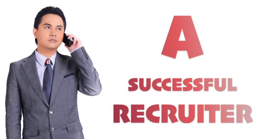 A Successful Recruiter