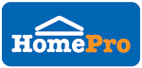 HomePro's logo | Client of FP Executive Search | Recruitment Agency | Outsourcing Company